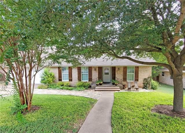 602 Little Oak Dr, Austin, TX 78753 (#9618465) :: Papasan Real Estate Team @ Keller Williams Realty