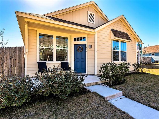 1617 Arbor Knot Dr, Kyle, TX 78640 (#9620239) :: Papasan Real Estate Team @ Keller Williams Realty