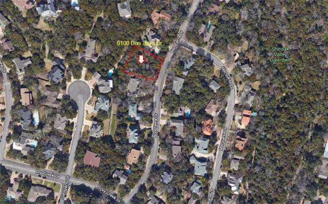 6100 Bon Terra Dr, Austin, TX 78731 (#9621792) :: Papasan Real Estate Team @ Keller Williams Realty