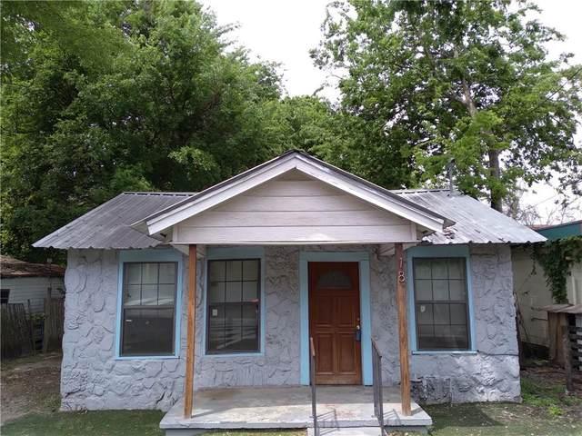 1812 Clifford Ave, Austin, TX 78702 (#9623057) :: Papasan Real Estate Team @ Keller Williams Realty