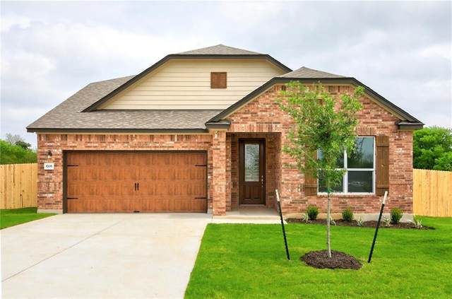 1705 Dragonfly Loop, Bastrop, TX 78602 (#9629056) :: The Perry Henderson Group at Berkshire Hathaway Texas Realty