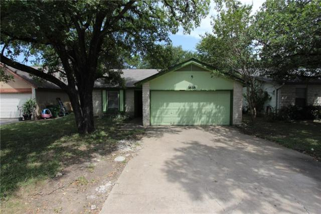 1618 Peachtree Valley Dr, Round Rock, TX 78681 (#9631634) :: 12 Points Group
