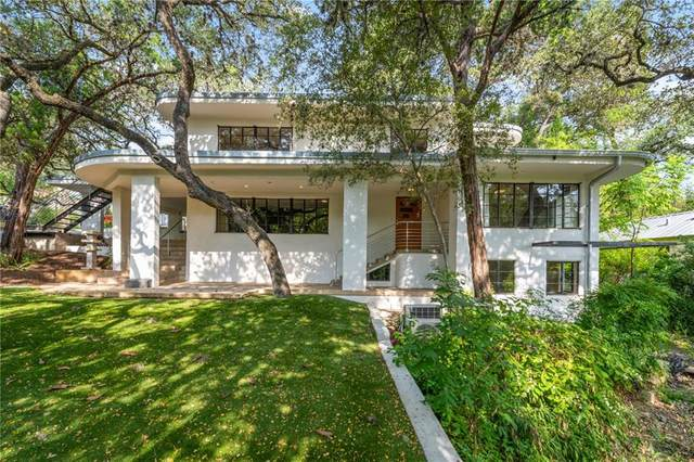 806 Bouldin Ave, Austin, TX 78704 (#9631989) :: The Perry Henderson Group at Berkshire Hathaway Texas Realty