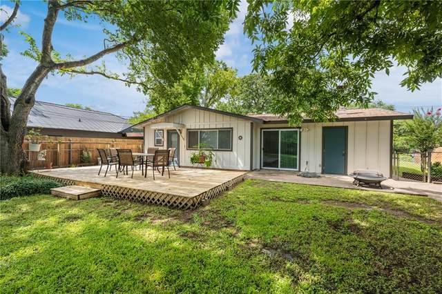 704 Philco Dr, Austin, TX 78745 (#9634743) :: Papasan Real Estate Team @ Keller Williams Realty