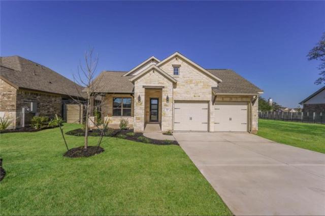 208 Belford St, Georgetown, TX 78628 (#9639654) :: Ana Luxury Homes