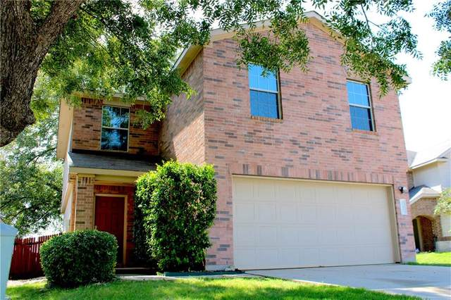 137 Karen Hill Pl, Austin, TX 78652 (#9642122) :: RE/MAX Capital City