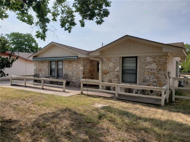 112 Golden Oaks Dr, Georgetown, TX 78628 (MLS #9645347) :: Bray Real Estate Group