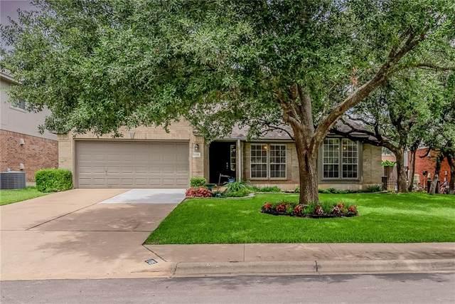 1705 Coral Dr, Cedar Park, TX 78613 (#9645414) :: Ben Kinney Real Estate Team
