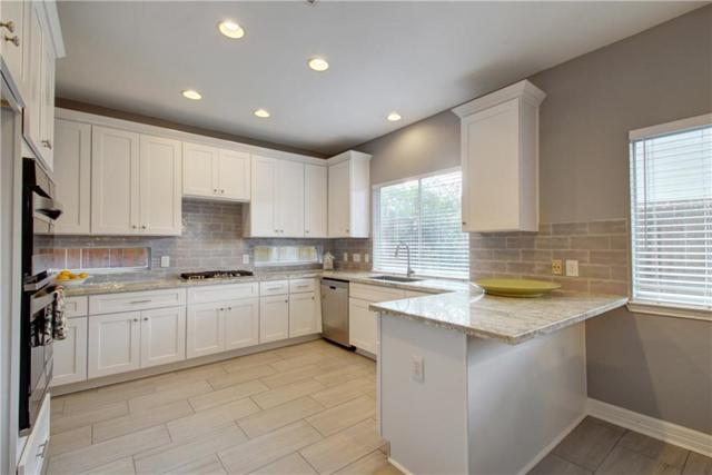 603 Cloud Ct, Round Rock, TX 78681 (#9648801) :: Amanda Ponce Real Estate Team
