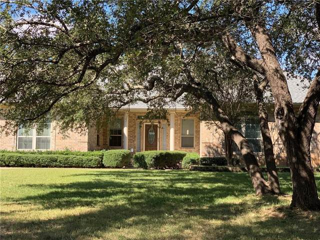 250 Silver Creek Dr, Leander, TX 78641 (#9648955) :: Green City Realty