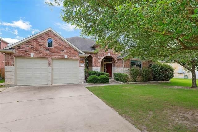 184 Mountain Laurel Way, Austin, TX 78737 (#9649751) :: Papasan Real Estate Team @ Keller Williams Realty