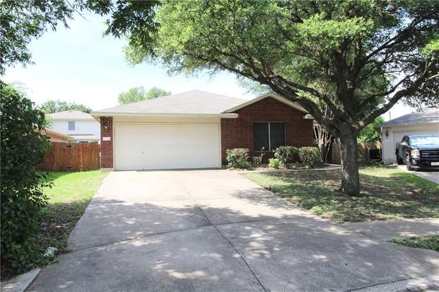 2334 Vernell Way, Round Rock, TX 78664 (#9649767) :: Papasan Real Estate Team @ Keller Williams Realty