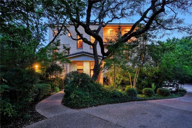 1923 Rue De St Tropez, Austin, TX 78746 (#9650314) :: Papasan Real Estate Team @ Keller Williams Realty