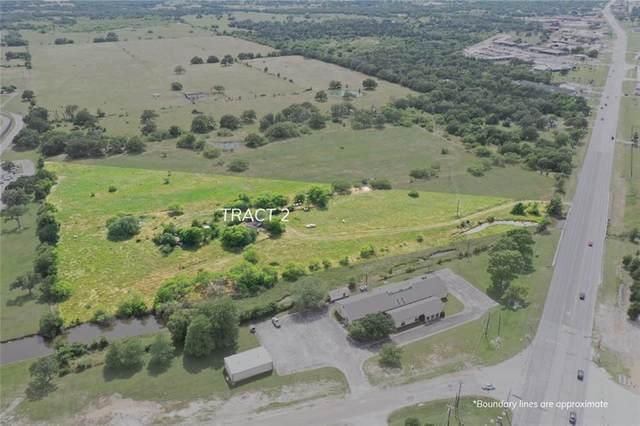 3650 E Austin - Tract 2, Giddings, TX 78942 (MLS #9653293) :: Bray Real Estate Group