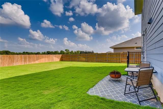 117 Four Star Dr, Elgin, TX 78621 (#9656839) :: Zina & Co. Real Estate