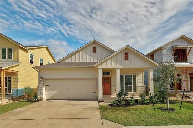 119 Alexander, Kyle, TX 78640 (#9657106) :: Papasan Real Estate Team @ Keller Williams Realty