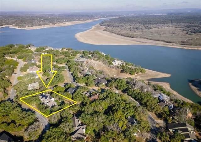 400 Bedford Dr, Spicewood, TX 78669 (#9657491) :: Papasan Real Estate Team @ Keller Williams Realty