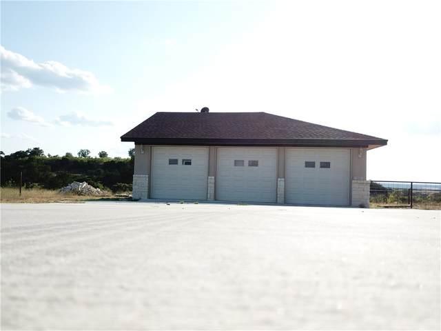 464 Cedar Mountain Dr, Spicewood, TX 78654 (#9662133) :: Front Real Estate Co.