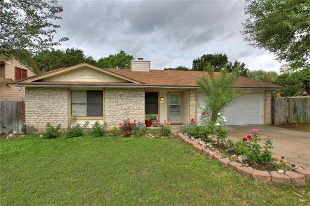 7006 Bill Hughes Rd, Austin, TX 78745 (#9672762) :: The ZinaSells Group