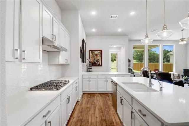 7713 Pace Ravine Dr, Lago Vista, TX 78645 (#9676227) :: Papasan Real Estate Team @ Keller Williams Realty