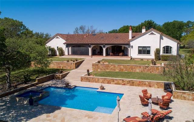 158 Estancia Way, Georgetown, TX 78628 (#9685933) :: Papasan Real Estate Team @ Keller Williams Realty