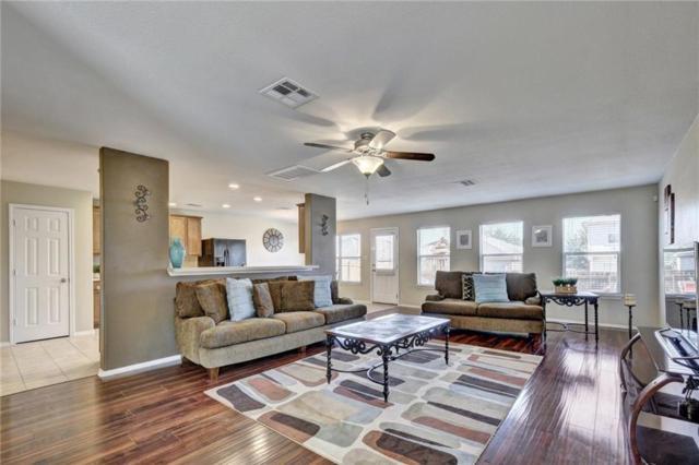 376 Housefinch Loop, Leander, TX 78641 (#9686361) :: The ZinaSells Group