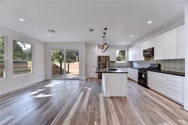 1413 Green Forest Dr #1, Austin, TX 78745 (#9687967) :: Douglas Residential