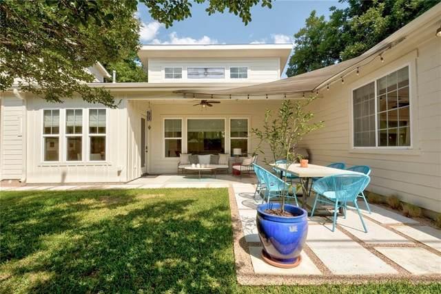 1401 Payne Ave, Austin, TX 78757 (#9689183) :: All City Real Estate