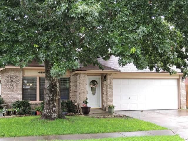 3717 Whitaker, Schertz, TX 78154 (#9689608) :: Papasan Real Estate Team @ Keller Williams Realty