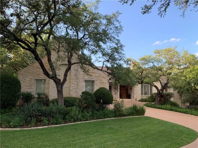 3504 Sacred Moon Cv, Austin, TX 78746 (#9697286) :: Ana Luxury Homes