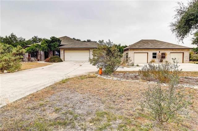 143 Barberry Park, Driftwood, TX 78619 (MLS #9700083) :: Vista Real Estate
