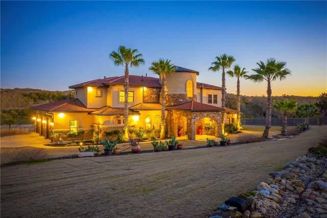 1400 N Fm 1626, Buda, TX 78610 (#9701540) :: Papasan Real Estate Team @ Keller Williams Realty