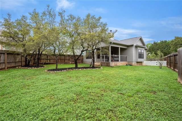 5 Stepping Stone Ct, Wimberley, TX 78676 (#9706977) :: Ben Kinney Real Estate Team