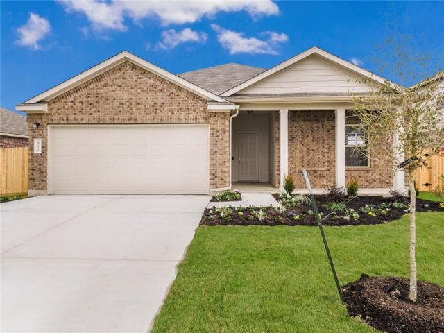 812 Kates Way, Hutto, TX 78634 (#9707554) :: The ZinaSells Group