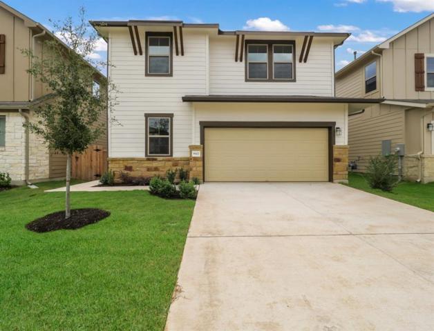 9107 White Coral Dr, Austin, TX 78729 (#9710183) :: Douglas Residential