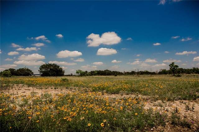 Tract A 12.179 Mcgregor Ln, Dripping Springs, TX 78620 (#9713240) :: R3 Marketing Group