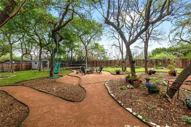 1122 Welch Way, Cedar Park, TX 78613 (#9714863) :: Zina & Co. Real Estate