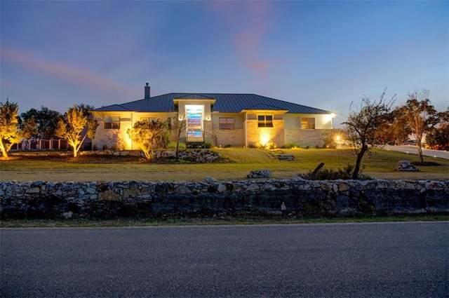 7918 Ramble Rdg, San Antonio, TX 78266 (#9715986) :: The Perry Henderson Group at Berkshire Hathaway Texas Realty