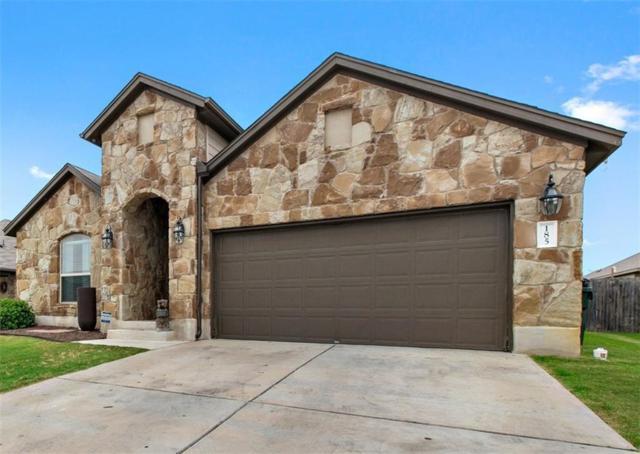 185 Painted Desert Ln, Buda, TX 78610 (#9719026) :: Papasan Real Estate Team @ Keller Williams Realty