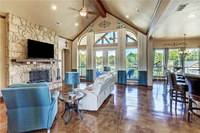 317 Chama Trce, Dripping Springs, TX 78620 (#9720552) :: ORO Realty