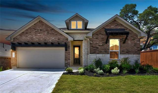 473 Peakside Cir, Dripping Springs, TX 78620 (#9721411) :: The Perry Henderson Group at Berkshire Hathaway Texas Realty