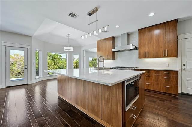 10808 Pelican Pt, Austin, TX 78730 (#9723269) :: Papasan Real Estate Team @ Keller Williams Realty