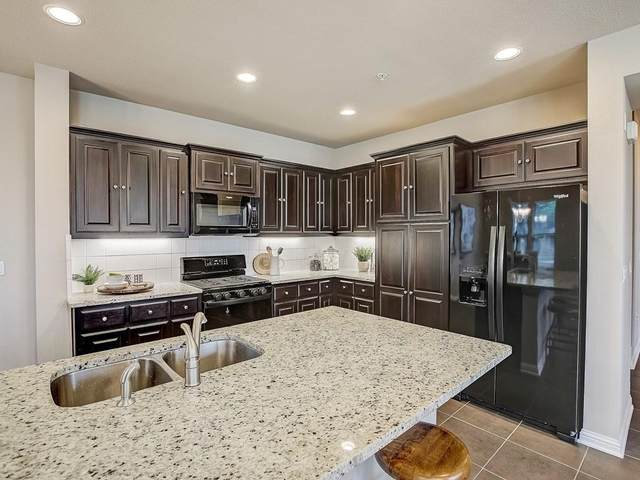 13800 Lyndhurst St #14, Austin, TX 78717 (#9731309) :: Papasan Real Estate Team @ Keller Williams Realty