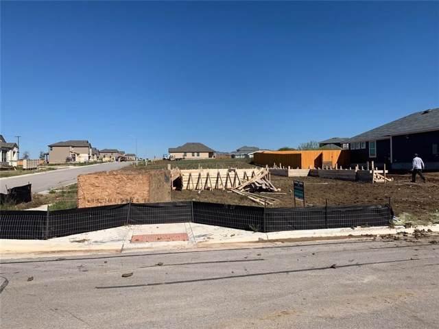 132 Saranac Drive, Elgin, TX 78621 (#9733572) :: The Perry Henderson Group at Berkshire Hathaway Texas Realty