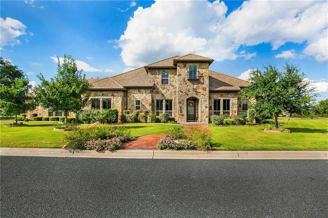349 Cimarron Hills Trl E, Georgetown, TX 78628 (#9734527) :: The Summers Group