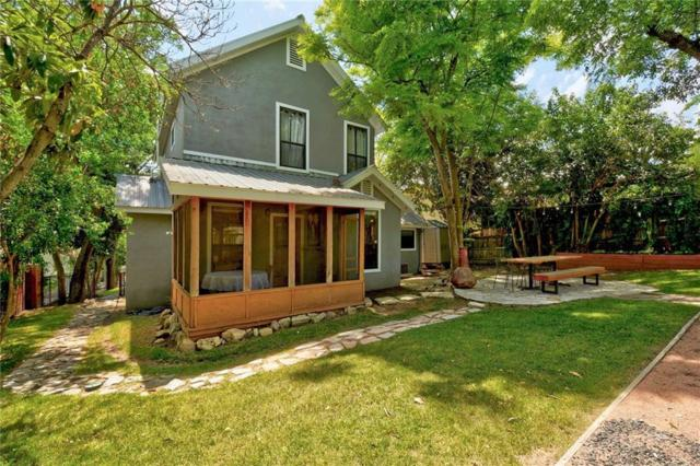 2202 East Side Dr, Austin, TX 78704 (#9735178) :: The Heyl Group at Keller Williams