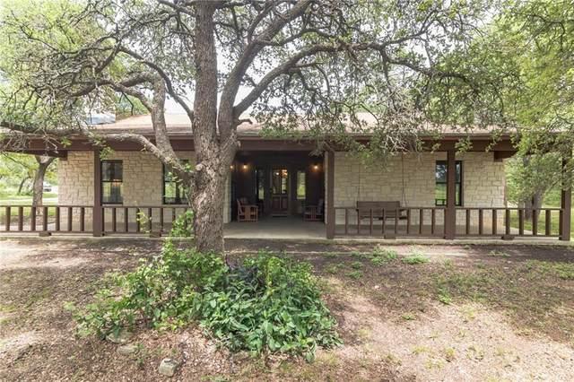 1701 Hwy 138, Florence, TX 76527 (#9737055) :: Papasan Real Estate Team @ Keller Williams Realty