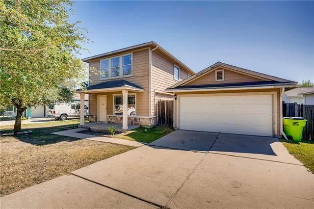 13708 Briarcreek Loop, Manor, TX 78653 (#9739572) :: Papasan Real Estate Team @ Keller Williams Realty