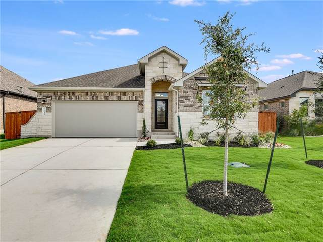 213 Oxbow Cv, Georgetown, TX 78628 (#9747231) :: Lancashire Group at Keller Williams Realty