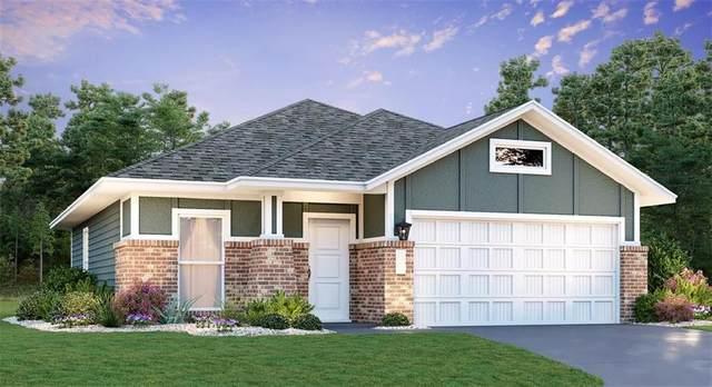 7602 Ivy Trellis Trl, Del Valle, TX 78617 (#9751788) :: Papasan Real Estate Team @ Keller Williams Realty